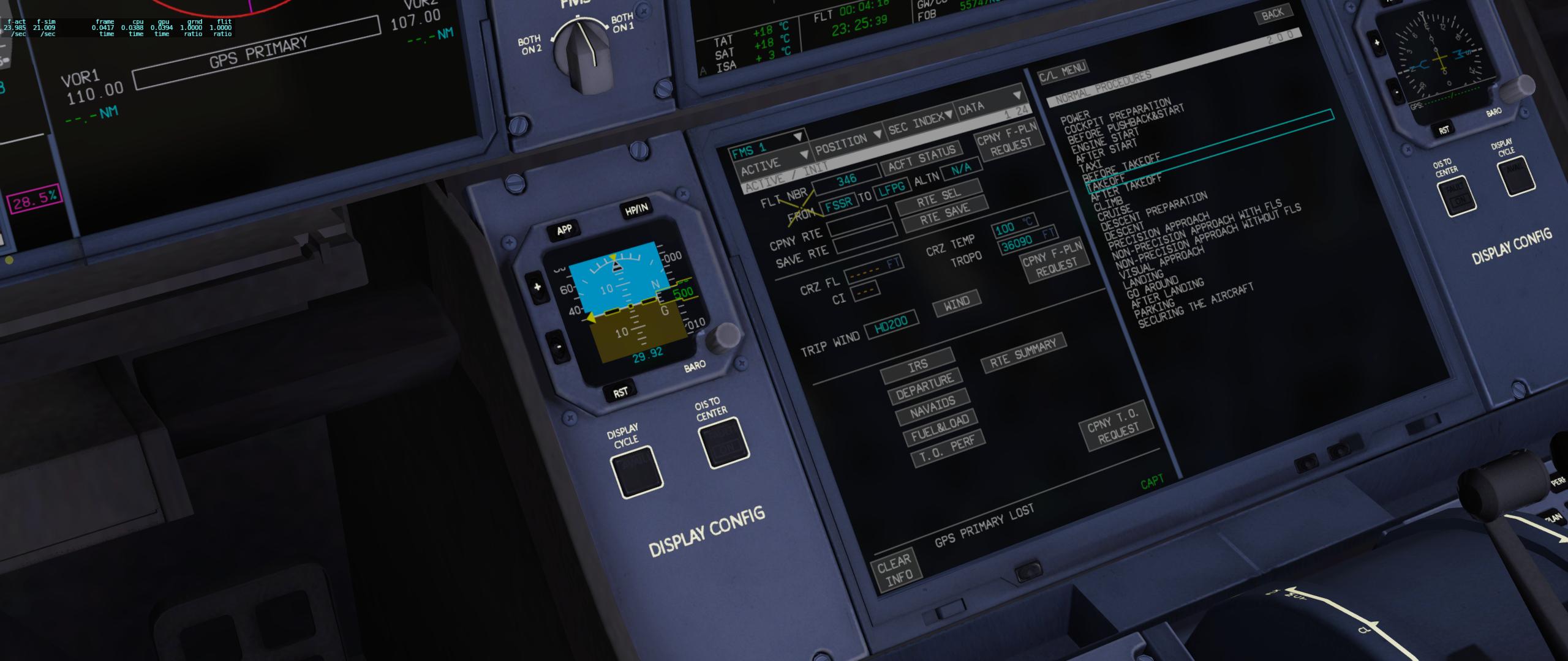 Problema com A350 FlighFactor X-System-26-05-2020-20-25-39