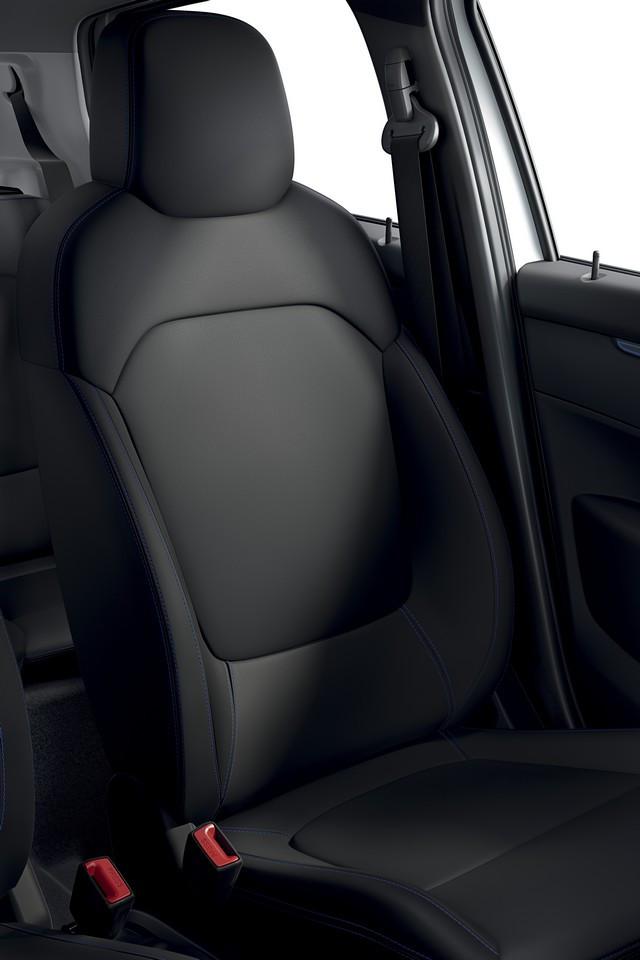 Nouvelle Dacia Spring Electric : La Révolution Électrique De Dacia 2020-Dacia-SPRING-Autopartage-13