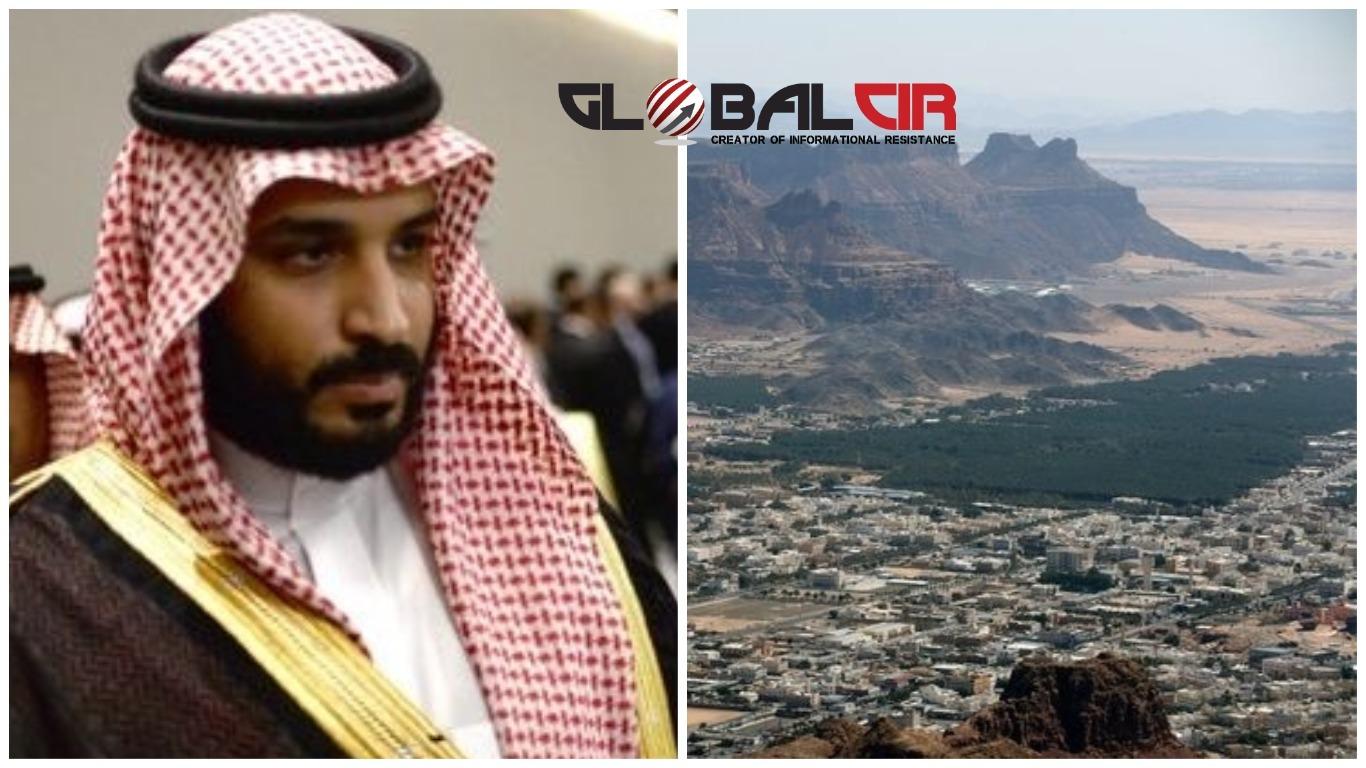 ŠTA SAUDIJCI GRADE NA SJEVEROZAPADU ZEMLJE! Američki mediji tvrde: Saudijska Arabija, uz pomoć Kine, proširuje svoj nuklearni program!