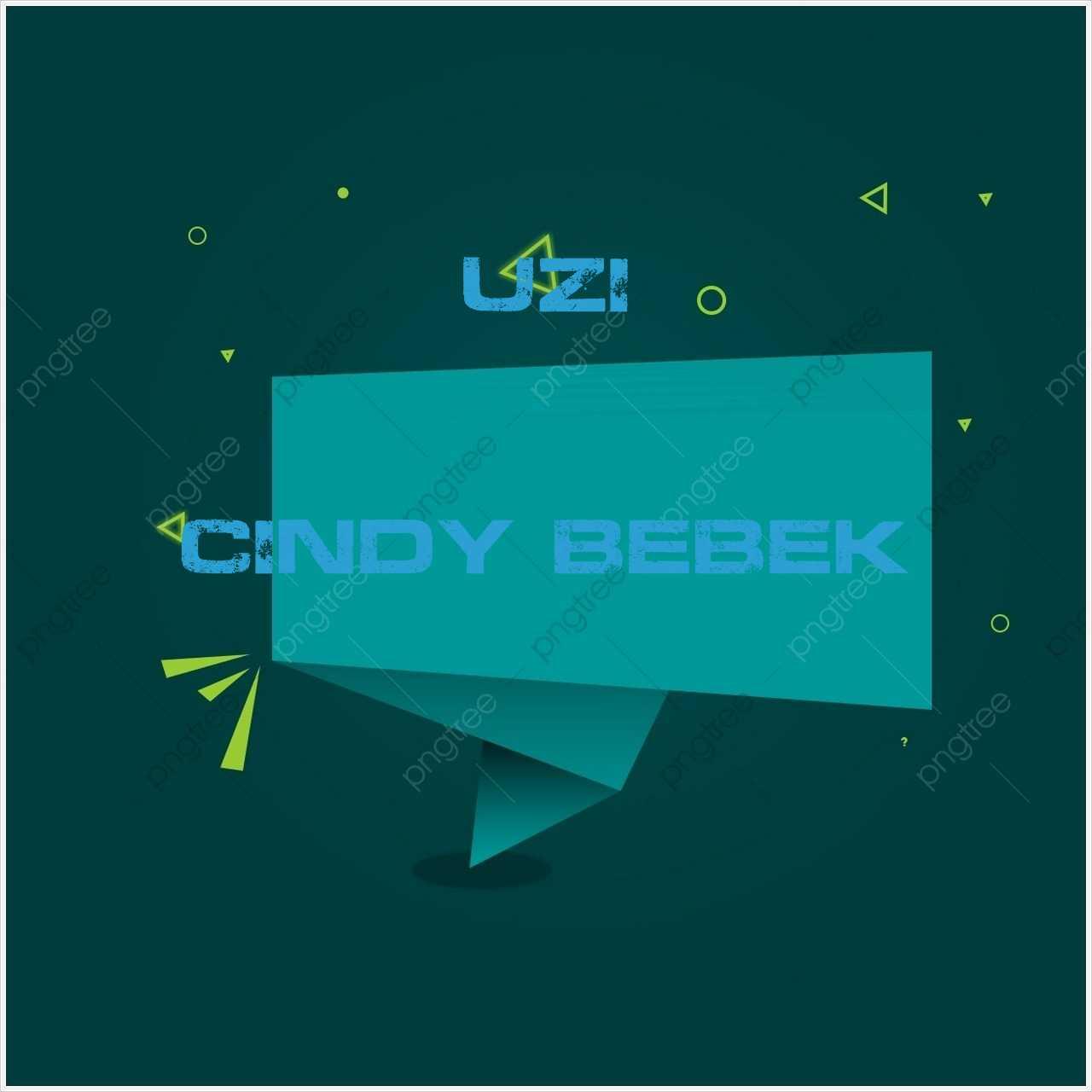 دانلود آهنگ جدید Uzi به نام Cindy Bebek