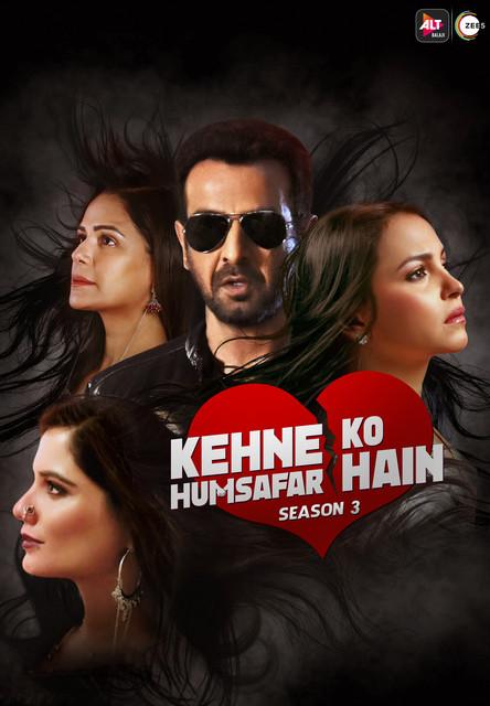 Kehne Ko Humsafar Hain (2020) Hindi 720p S03 (EP 1 – 19) Zee5 4GB MovCr