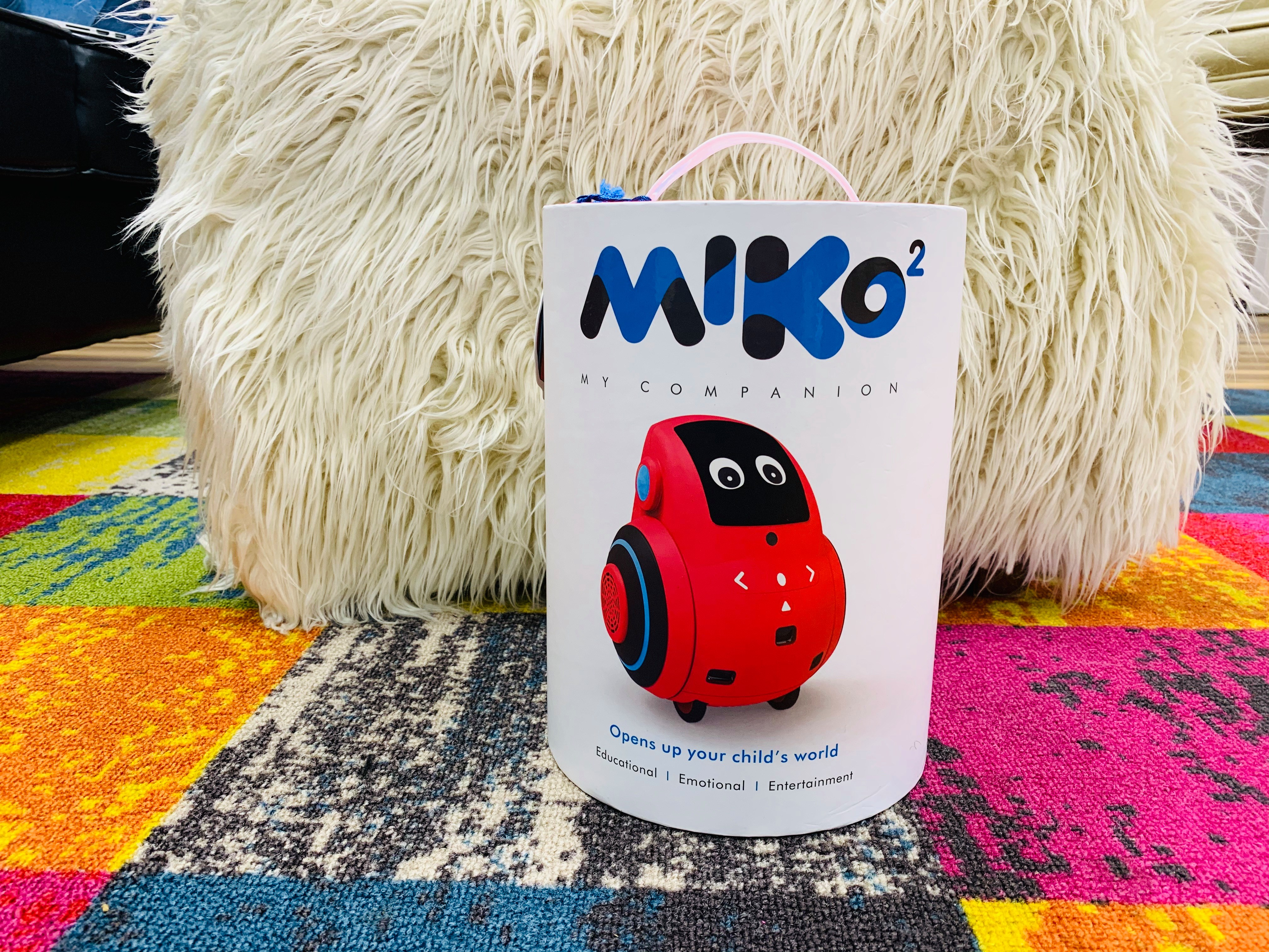 All About Miko 2