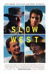 Slow West 2015