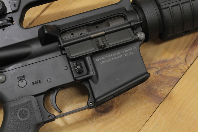 RRA Restricted