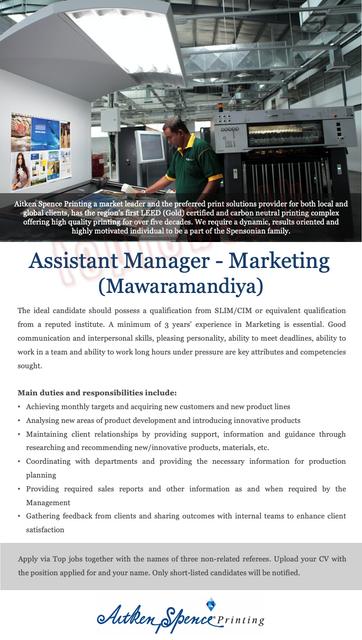 8561c-Assistant-Manager-o-Marketing-o-Printing-o-June-2021