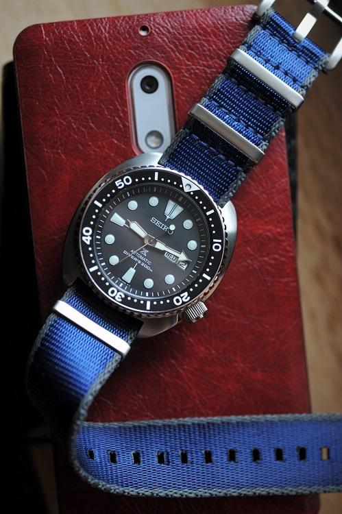 Seiko Turtle - 6306-7001 1976 DSC-7645