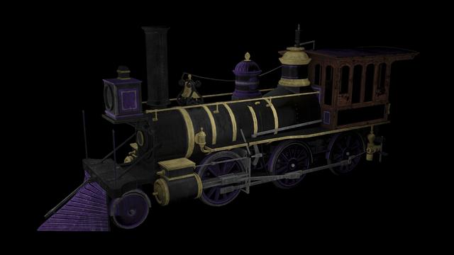 loco-260mogul