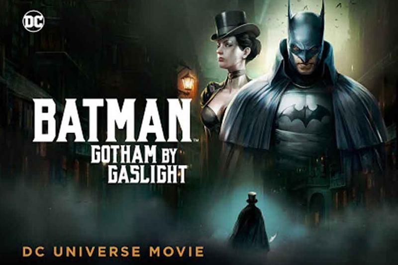 batman-gotham