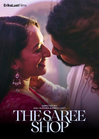 The Saree Shop (2021) Hindi XConfession Short Film 720p Watch Online