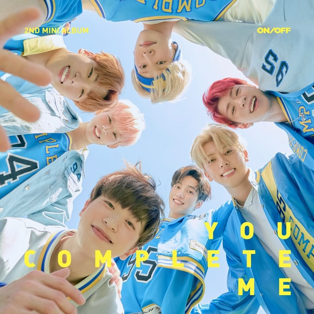 ONF-You-Complete-Me-digital-album-cover