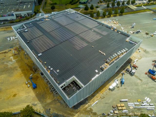 « Arena Futuroscope » grande salle de spectacles et de sports · 2022 - Page 19 103002721299-HDR
