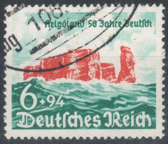 Germany-Helgoland