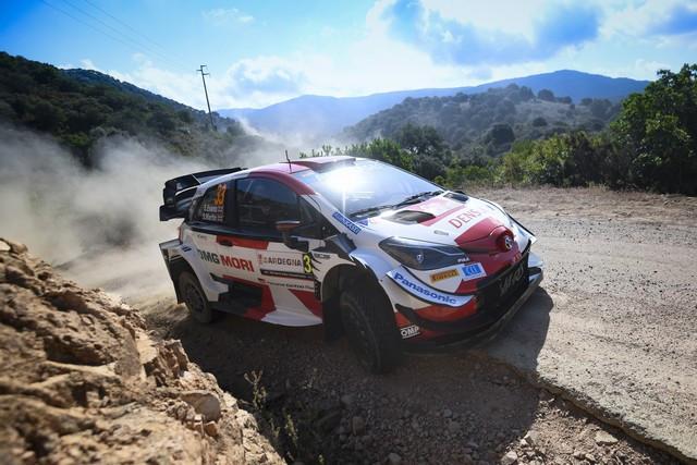 TOYOTA GAZOO Racing réalise un superbe doublé au Rallye d'Italie  Wrc-2021-rd-5-146