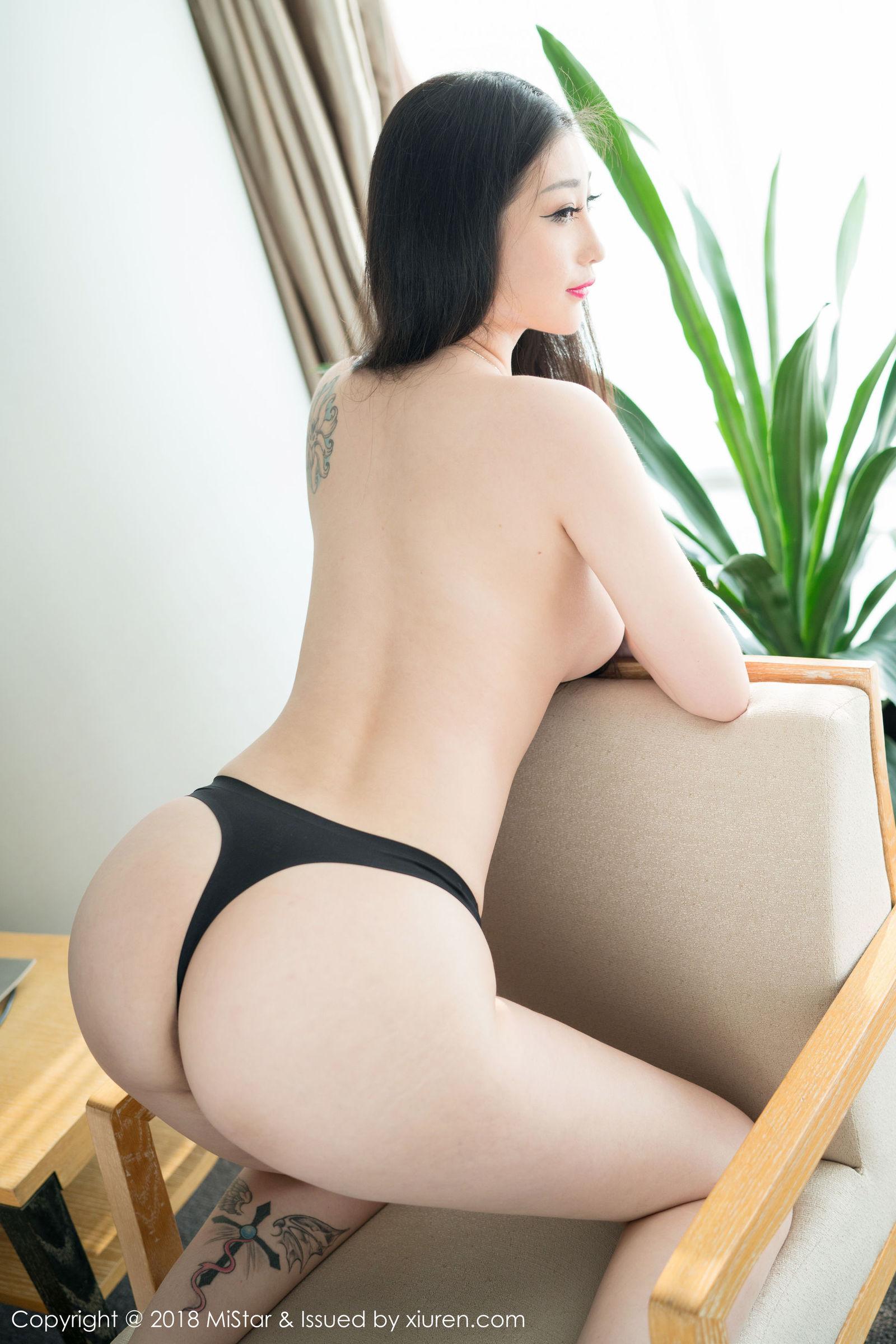 [MiStar魅妍社] VOL.244 性感女神@妲己_Toxic浴室写真