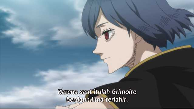 Download Black Clover Episode 123 Subtitle Indonesia