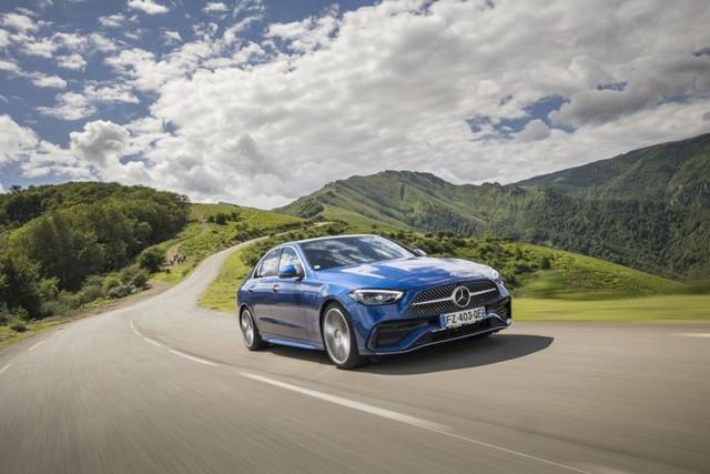 2021 - [Mercedes-Benz] Classe C [W206] - Page 17 84-E952-CC-49-AA-4-BDC-8-BF7-F3-C1967-E5-C9-C