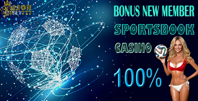 BONUS NEW MEMBER SPORTSBOOK
