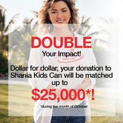 shaniakidscan-25000matchdonation102620