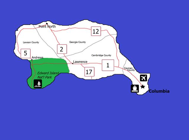 Edward Island