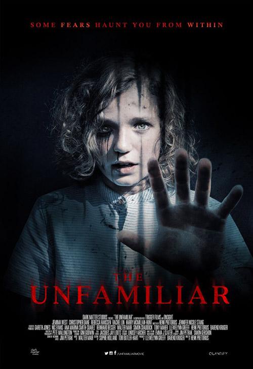 The Unfamiliar | 2020 | m720p - m1080p | WEB-DL | Türkçe Altyazılı | Tek Link