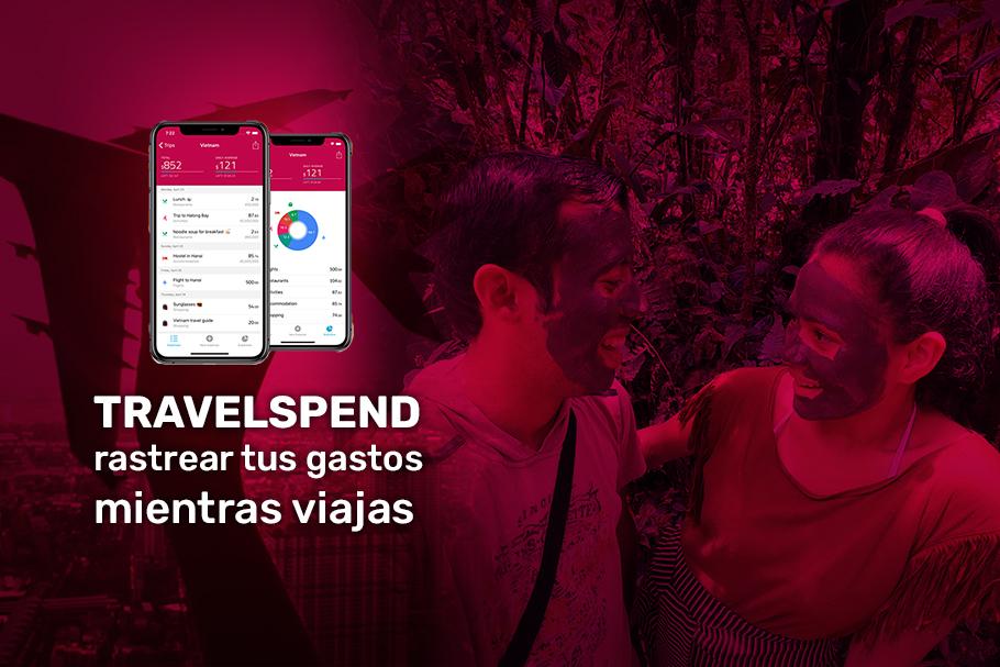 Travel Spend