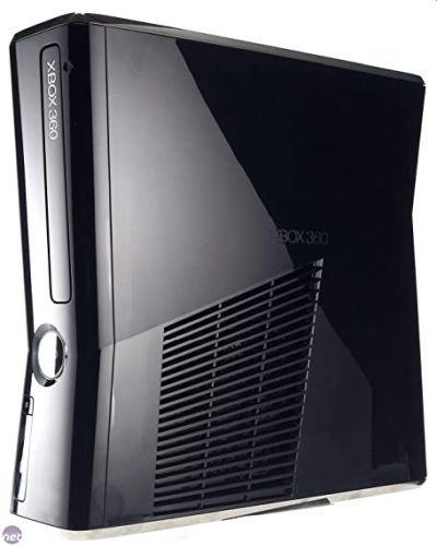 Xbox 360 AlvRo Collection