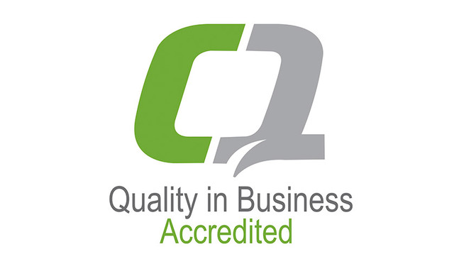 QIB-accredited