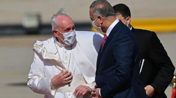 el-polemico-viaje-del-papa-francisco-a-irak-donde-el-cristianismo-esta-peligrosamente-alrededor-de-la-extincion