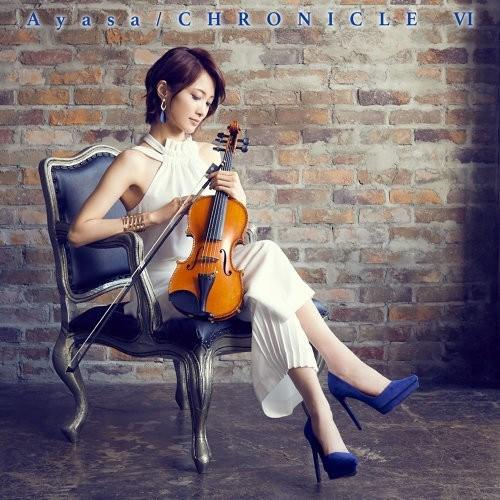 [Album] Ayasa – Chronicle VI
