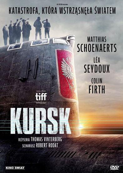 Kursk (2018) PL.AC3.DVDRip.XviD-GR4PE | Lektor PL