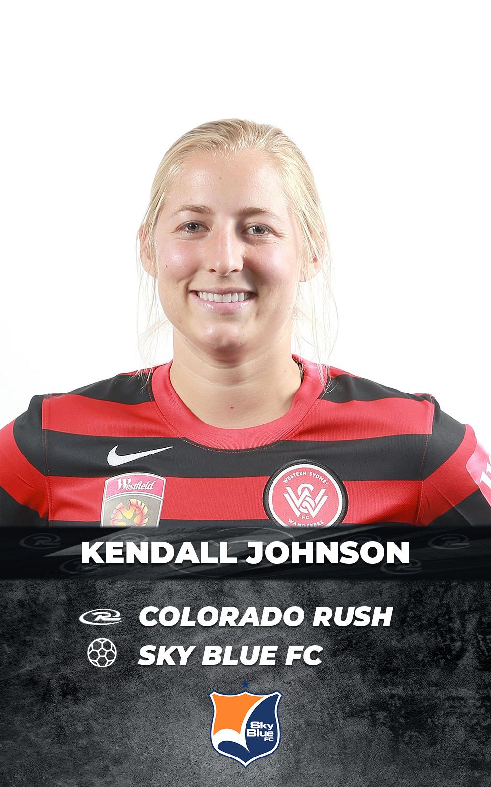 Kendall-Johnson