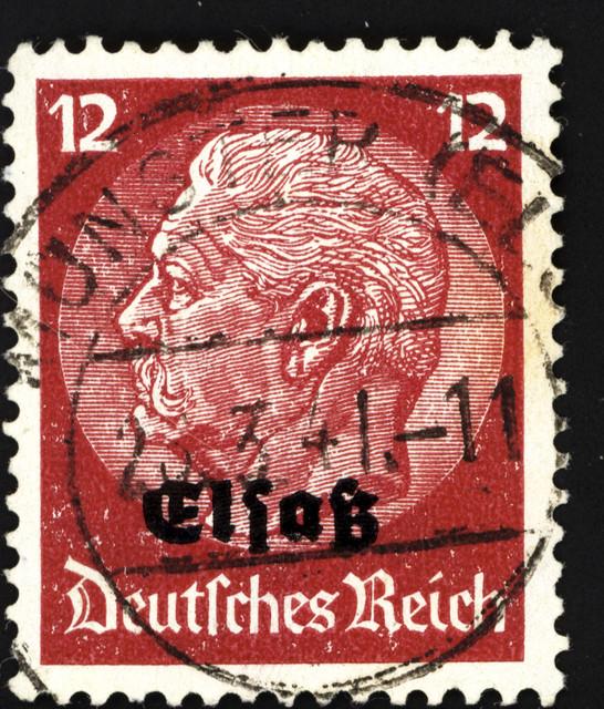 A-Deutsch-occupation