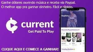 current-music-funciona-paga-mesmo-melhor-app-pra-ganhar-dinheiro-d-lares-paypal