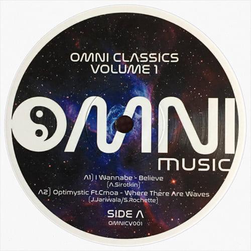 Download VA - Omni Classics Volume 1 mp3