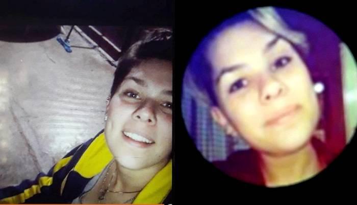 LLAMADO SOLIDARIO  A LA COMUNIDAD : Para localizar a Brenda Soledad Mendieta