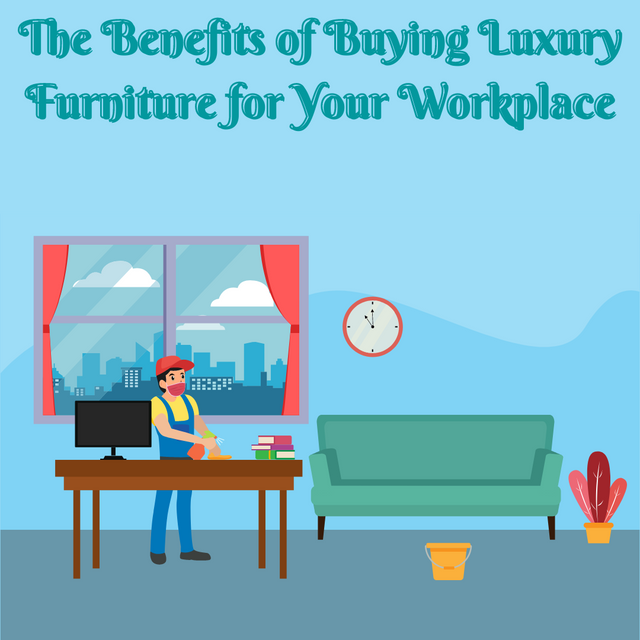 The-Benefits-of-Buying-Luxury-Furniture-for-Your-Workplace