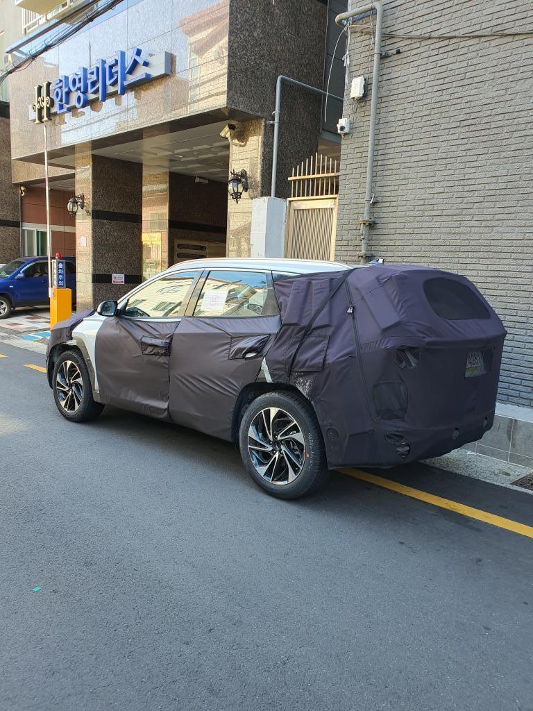 2021 Hyundai Tucson 23