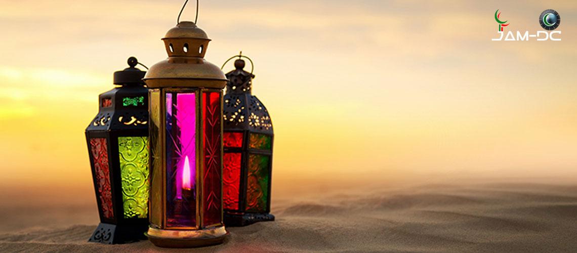 Дубай об инициативах в Рамадан для экспатов