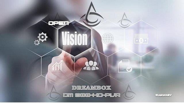 IMAGE] Inne [DM920 UHD] - DREAMBOX 920 UHD - SAT-4-ALL™