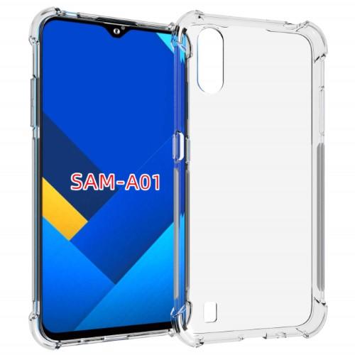 10-ТОП лучшие чехлы для Samsung Galaxy A01