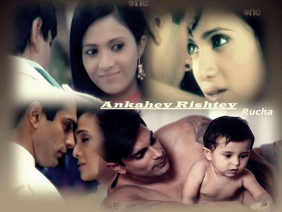 Ankahey Rishtey