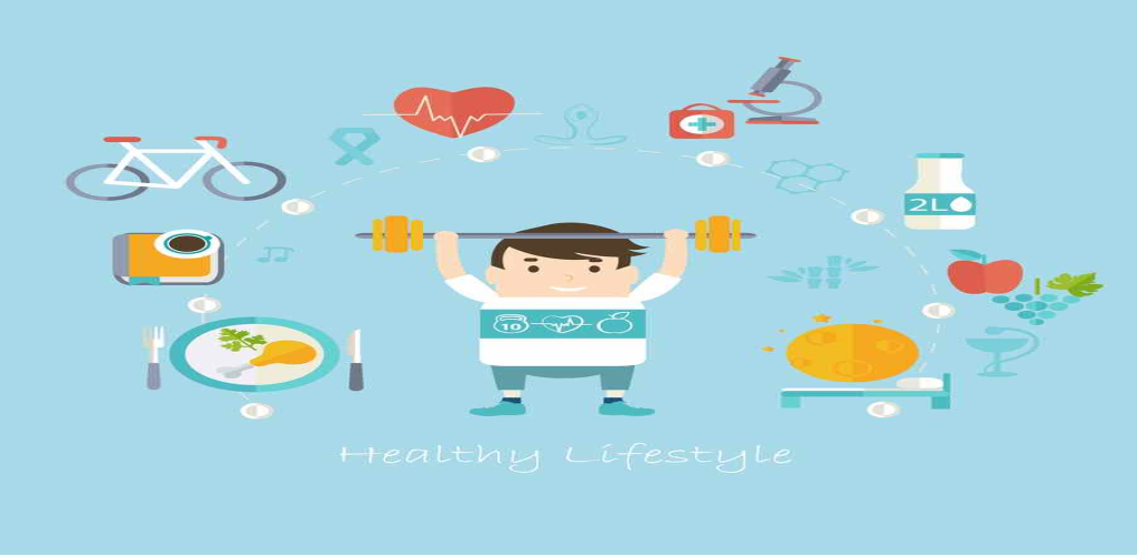 Overview Of Healthy Lifestyle