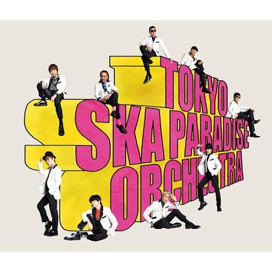 [Album] Tokyo Ska Paradise Orchestra – Tsugihagi colorful