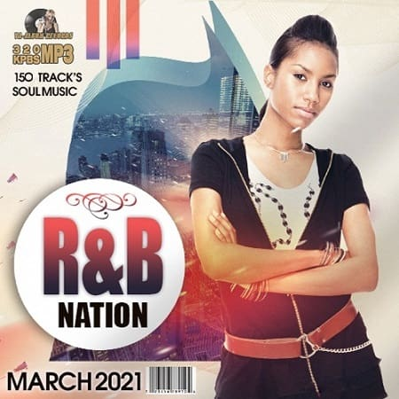 R&B Nation (2021)
