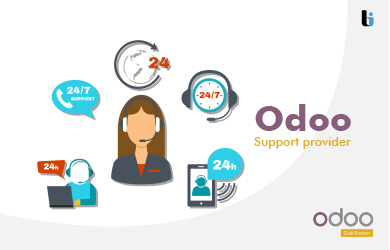Things to Consider Before You Consider Odoo Support Provider Company Online