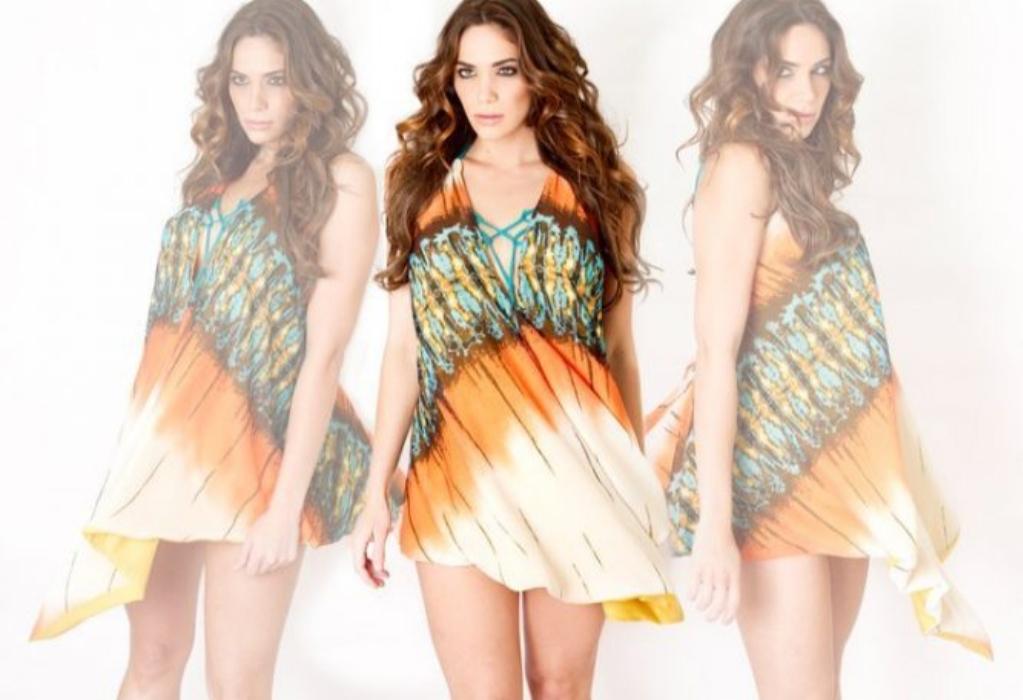 Custom Fashion Designer Project