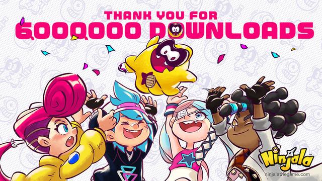 Ninjala下載量突破600萬 Ninjala-Downloads-01-21-20