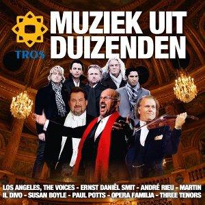 Compilations incluant des chansons de Libera Muziek-uit-Duizenden-300