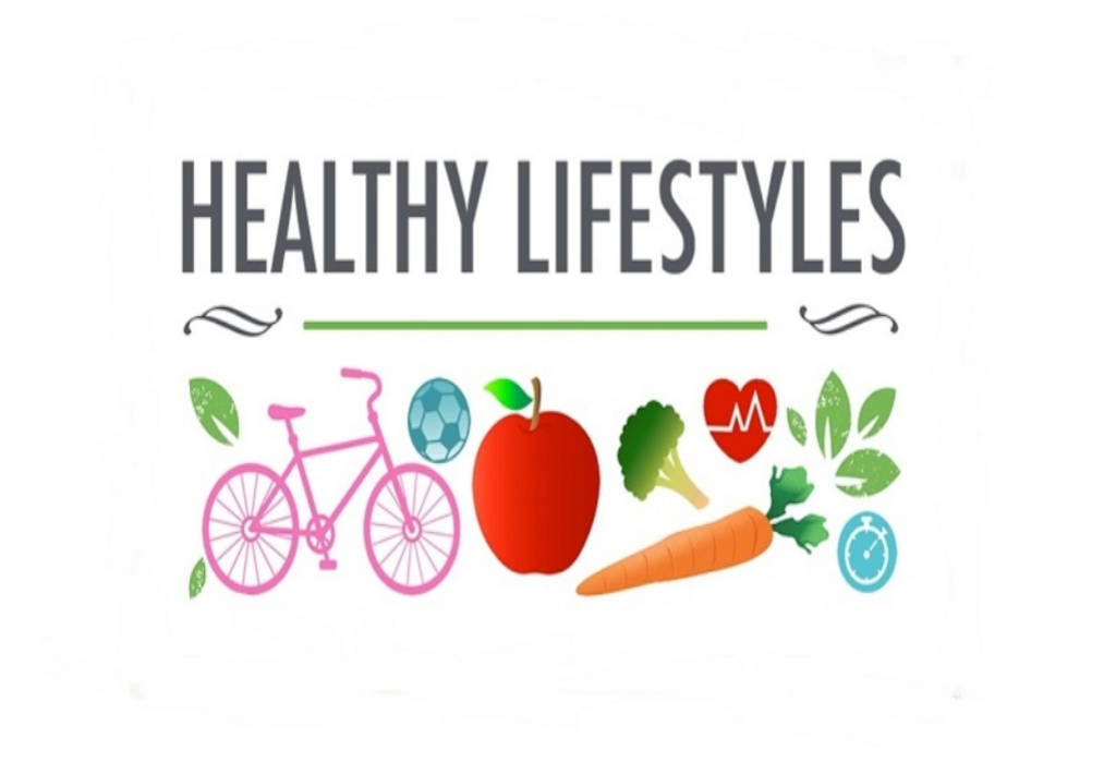 Healthy Lifestyle Nutrition