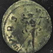 Antoniniano Claudio II. MARS VLTOR. Marte avanzando a dcha. Roma. A5-B4-D34-C-D284-4546-A9-AD-198-C8-EFCCAEA
